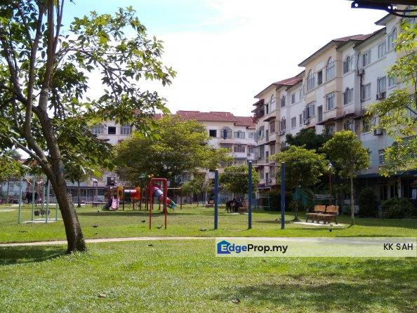 Pangsapuri Waja @ Cheras, Selangor, Cheras