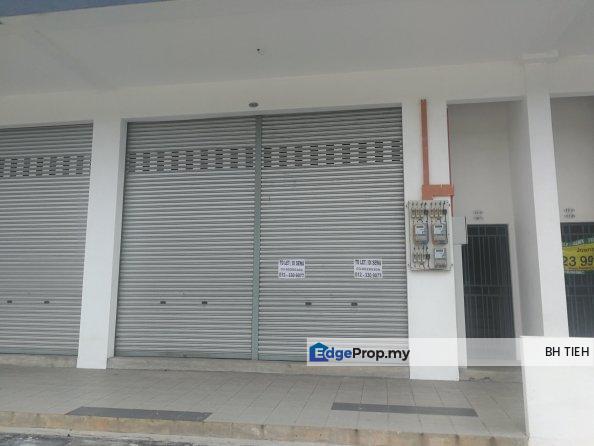 Sek BB23, Bukit Sentosa,  Bukit Beruntung , Rawang, Selangor, Rawang