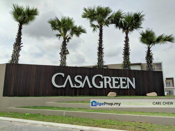 Green Casa @ Cybersouth Dengkil, Selangor, Cyberjaya