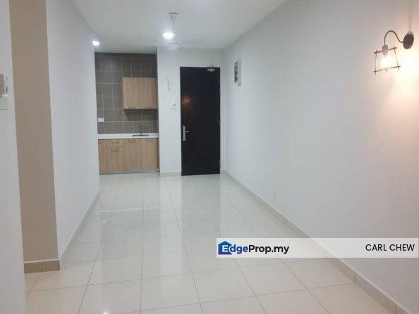 Aurora Residence @ Lakeside City Puchong, Selangor, Puchong