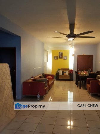 Jasmin Apartment @ Shah Alam Section U5, Selangor, Subang