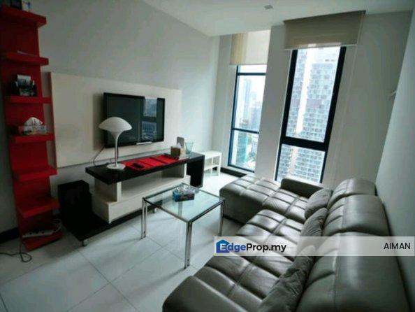 Casa Residency Condo, Kuala Lumpur, Pudu