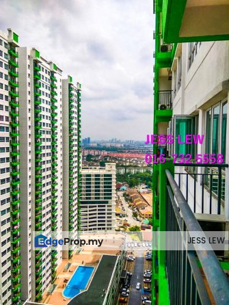 [Value Buy] OUG Parklane, Old Klang Road, Kuala Lumpur, Jalan Klang Lama (Old Klang Road)