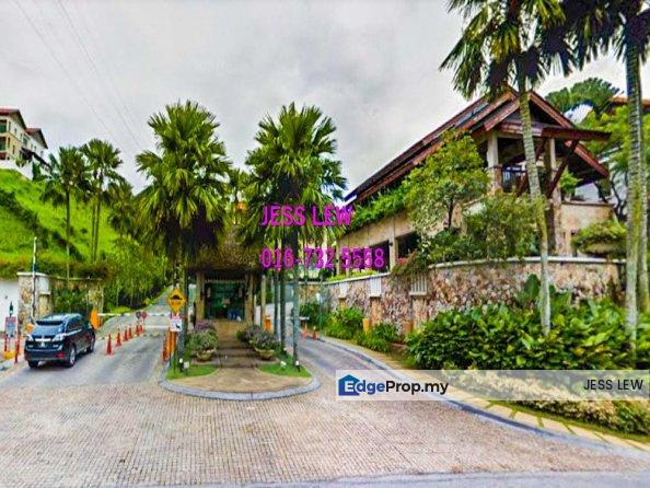 3+1 Storey Super Linked Kiara Hills, Sri Hartamas, Kuala Lumpur, Sri Hartamas