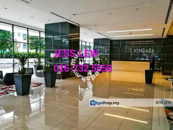 8 Kinrara, Bandar Kinrara, Puchong, Selangor, Bandar Kinrara Puchong