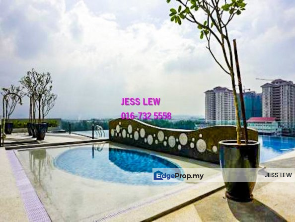 De Centrum SOHO, Kajang, Selangor, Bangi