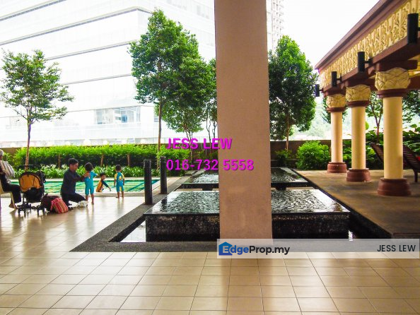 MayTower, Dang Wangi, Kuala Lumpur, KL City