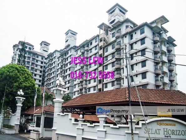 Selat Horizon, Klebang, Melaka, Melaka, Klebang