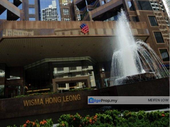 Wisma Hong Leong, Kuala Lumpur, KLCC