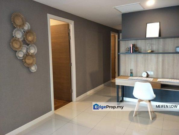 Aria Luxury Residence, KLCC, near TRX, MRT and LRT, Kuala Lumpur, KLCC