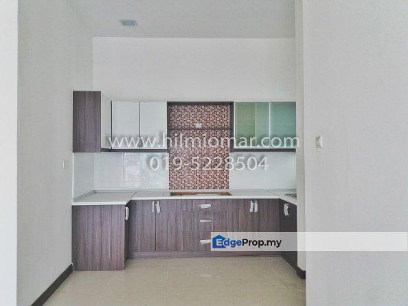 Bayu Sentul Floor Plan | 1164 Sqft Panorama Residence Condominium Sentul For Sale Rm510000