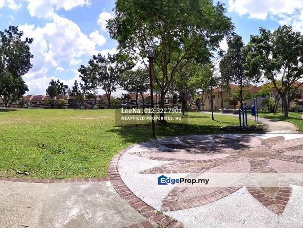 Seri Utama, Kota Damansara, Selangor, Kota Damansara
