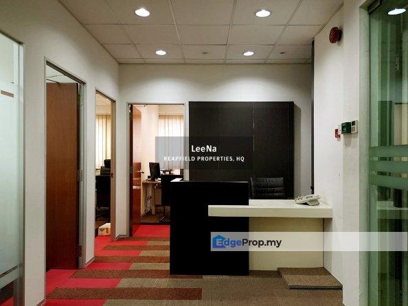 Merchant Square Tropicana – Office, Selangor, Tropicana