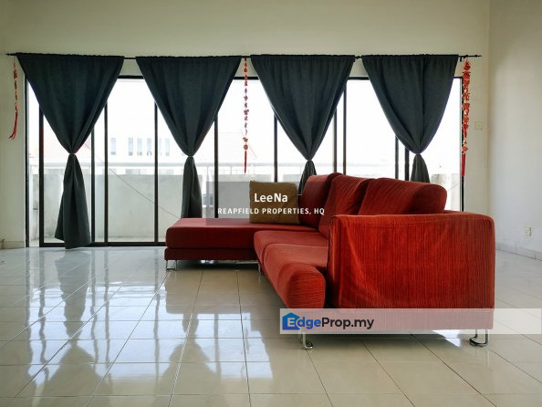 Vista Millennium Condominium, Puchong, Selangor, Puchong