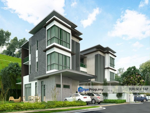 Bandar Puteri Puchong, Selangor, Puchong South