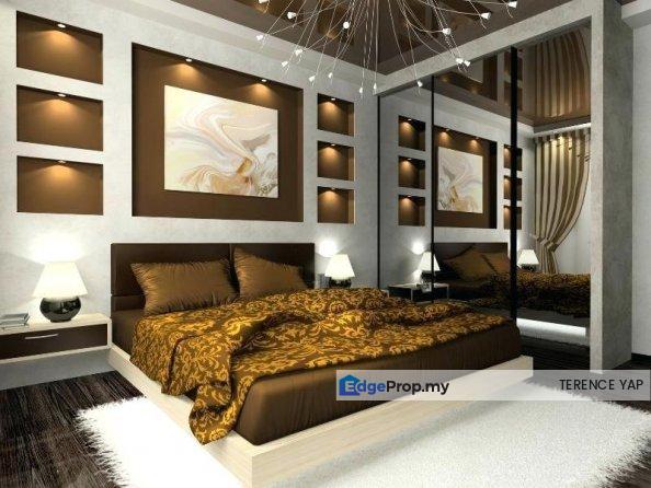 New Residential Living at Bandar Seri Coalfields, Selangor, Sungai Buloh