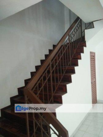 For Rent Double Storey Terrace Mutiara Subang U5, Selangor, Shah Alam