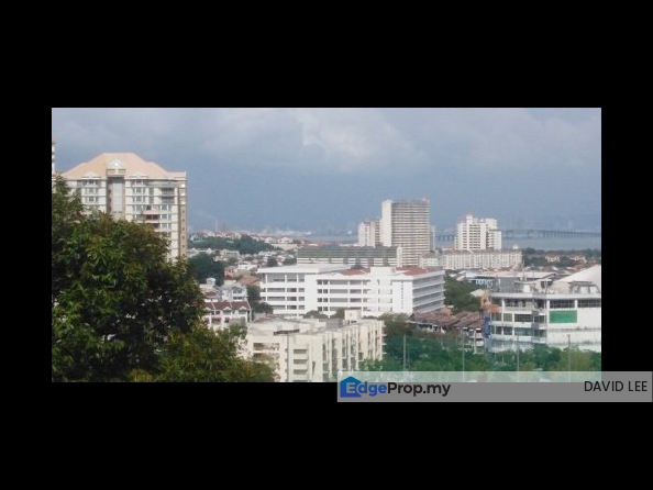 Ayu Heights condo (Bukit Jambul), Penang, Bukit Jambul