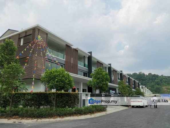 Hijauan Selayang New Launch (Along Jalan Kuching), Selangor, Selayang
