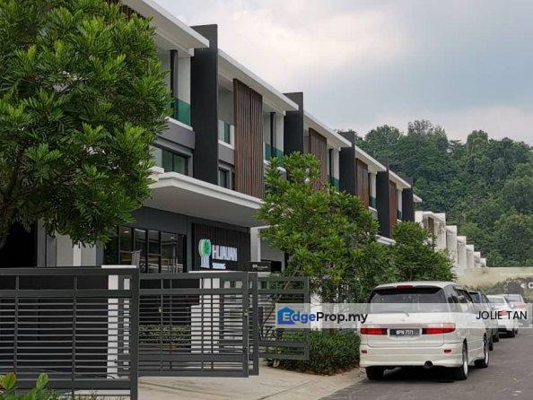 (Brand New Landed-direct access Jalan Kuching), Selangor, Kepong