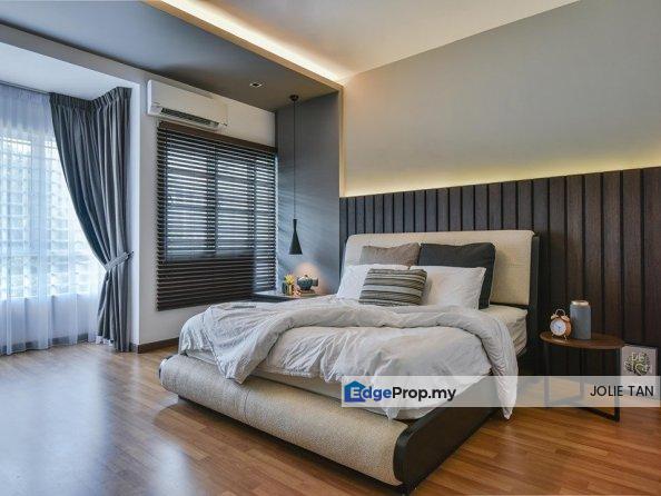 2019 KL New Landed House (Hilltop Selayang), Kuala Lumpur, Selayang