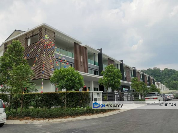 2019 KL NEW Launch Landed (Hilltop Selayang), Selangor, Selayang