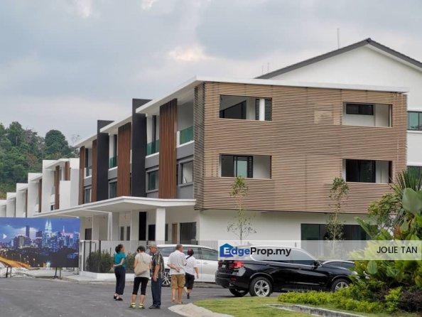 Selayang Hilltop (Direct Access Jalan Kuching), Kuala Lumpur, Jalan Ipoh