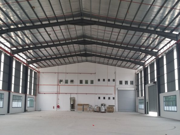 Detached Factory, Johor, Pekan Nanas (Pekan Nenas)