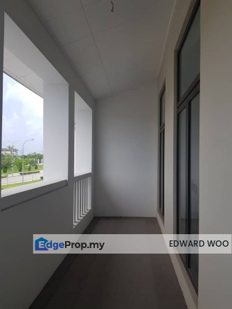 Eco Boulevard 3Sty  Shop Lot For Rent, Johor, Kota Iskandar
