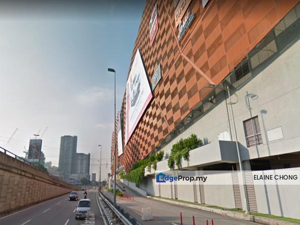 Kelana Jaya Facing LDP (4 storeys with lift) , Selangor, Kelana Jaya