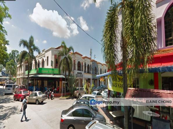 [3.8% ROI] Mutiara Damansara - 2 storeys, Selangor, Mutiara Damansara