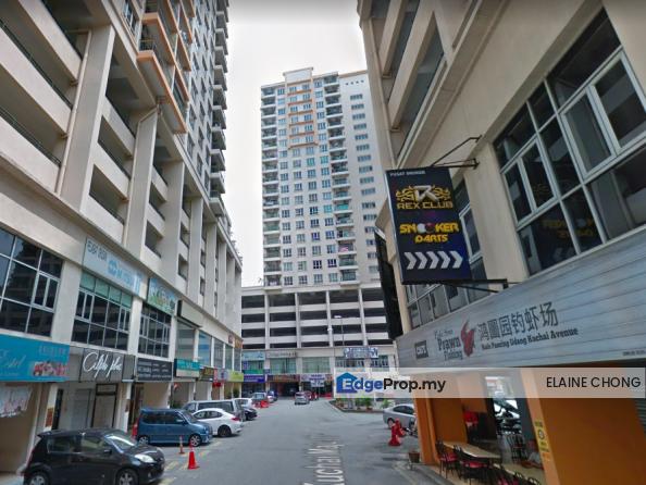 [4.8% ROI] Kuchai Lama shop (next to NSK), Kuala Lumpur, Kuchai Lama