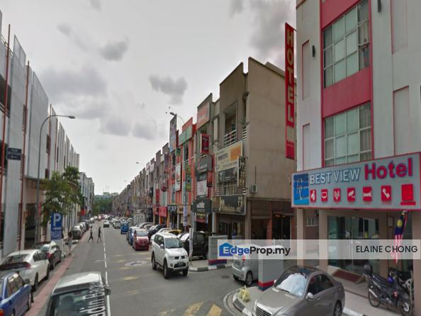 Radin Bagus (4 storey, corner lot, tenanted), Kuala Lumpur, Bandar Baru Sri Petaling