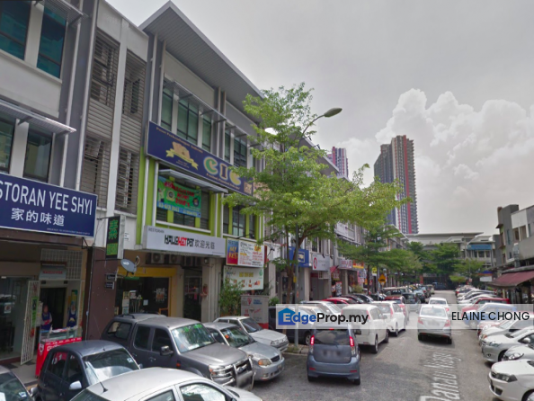 [4.2% ROI] Plaza Crystalville - next to new Aeon , Kuala Lumpur, Setapak