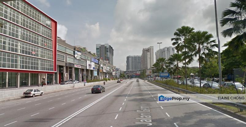 [4.4% ROI] Medan Klang Lama 28-main road frontage, Kuala Lumpur, Jalan Klang Lama (Old Klang Road)