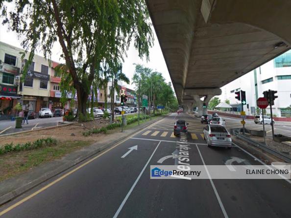 [4.2% ROI] Subang SS15 (main road), Selangor, Subang Jaya