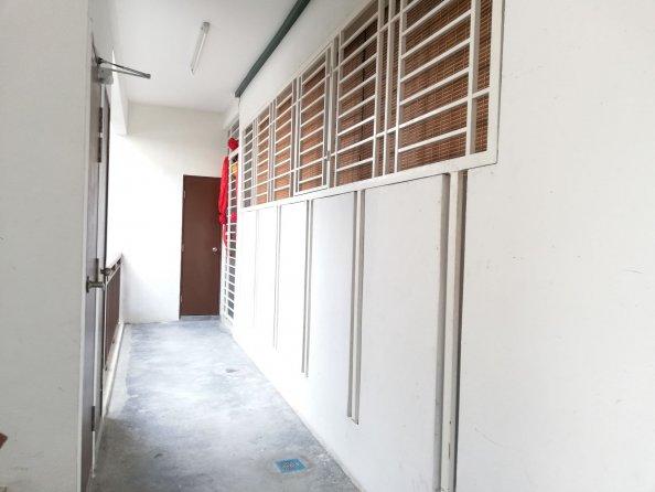 TOWNHOUSE EMBUN RESIDENCE SAUJANA IMPIAN KAJANG, Selangor, Kajang