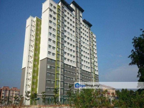 Pangsapuri Seri Atria For Sale, Selangor, Subang Bestari