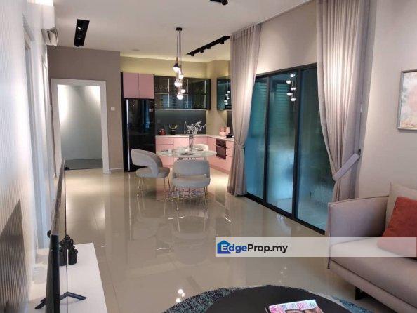 Uptown Residence Klang New Condo , Selangor, Klang