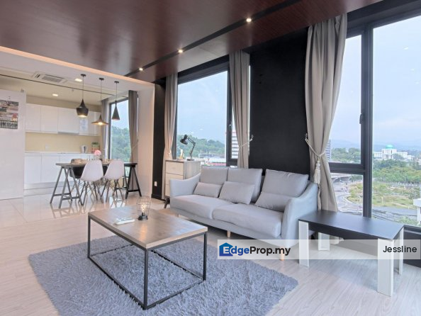 AirBnB DESIGN ] Best Invest Project Hot Selling For sale @RM