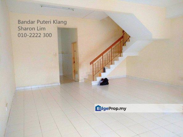 Bandar Puteri Klang, Selangor, Klang