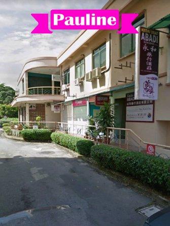 【Bazaar Tanjung】Nice Shoplot | Fettes Park, Penang, Tanjung Tokong