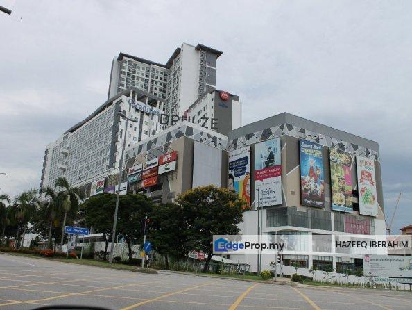 [NEW] LAVIDA FREEHOLD SEMI-D in Cyberjaya, Selangor, Cyberjaya