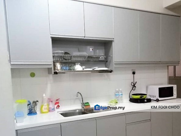 Setiawalk Serviced Apartment by SP Setia in Puchon, Selangor, Puchong