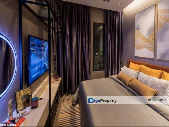 Best PJ Condo 5 Star , Selangor, Kelana Jaya