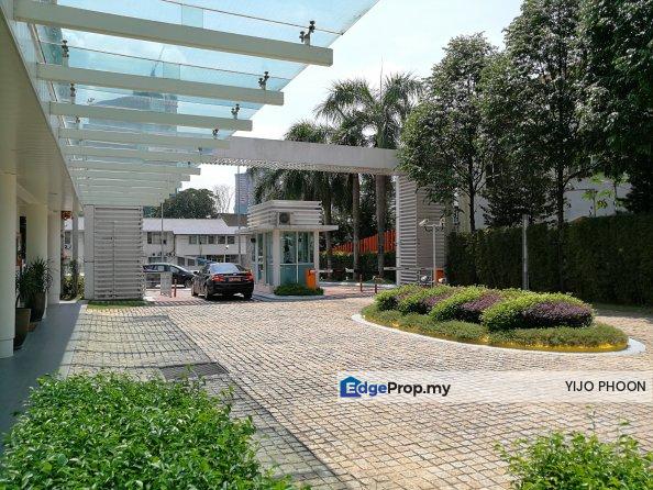 Brunsfield Embassyview , Kuala Lumpur, Taman U-Thant