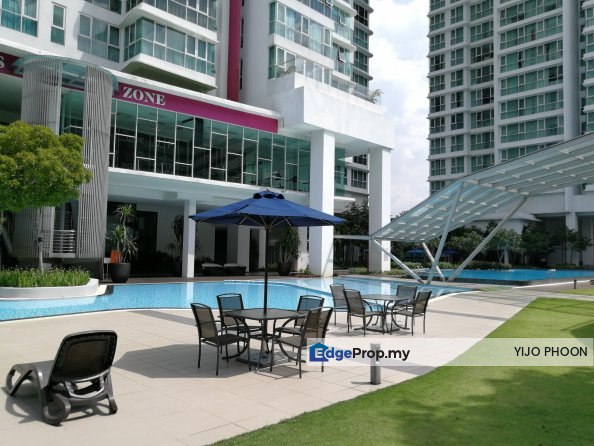Uptown Residences 1 Bedroom unit for rent , Selangor, Damansara Utama
