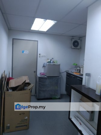 3 Two Square Office Space Fully Furnish Renovated, Selangor, Petaling Jaya