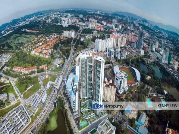 Freehold near LRT, Kelana Jaya, PJ, Panorama , Selangor, Kelana Jaya