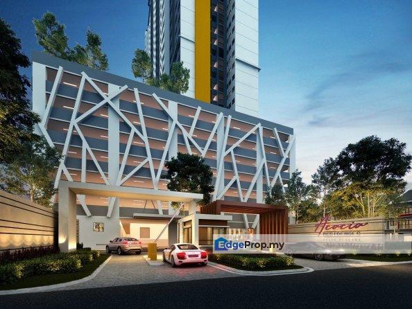 Acasia@Salak Perdana, Selangor, Sepang